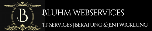 BLUHM WEBSERVICES